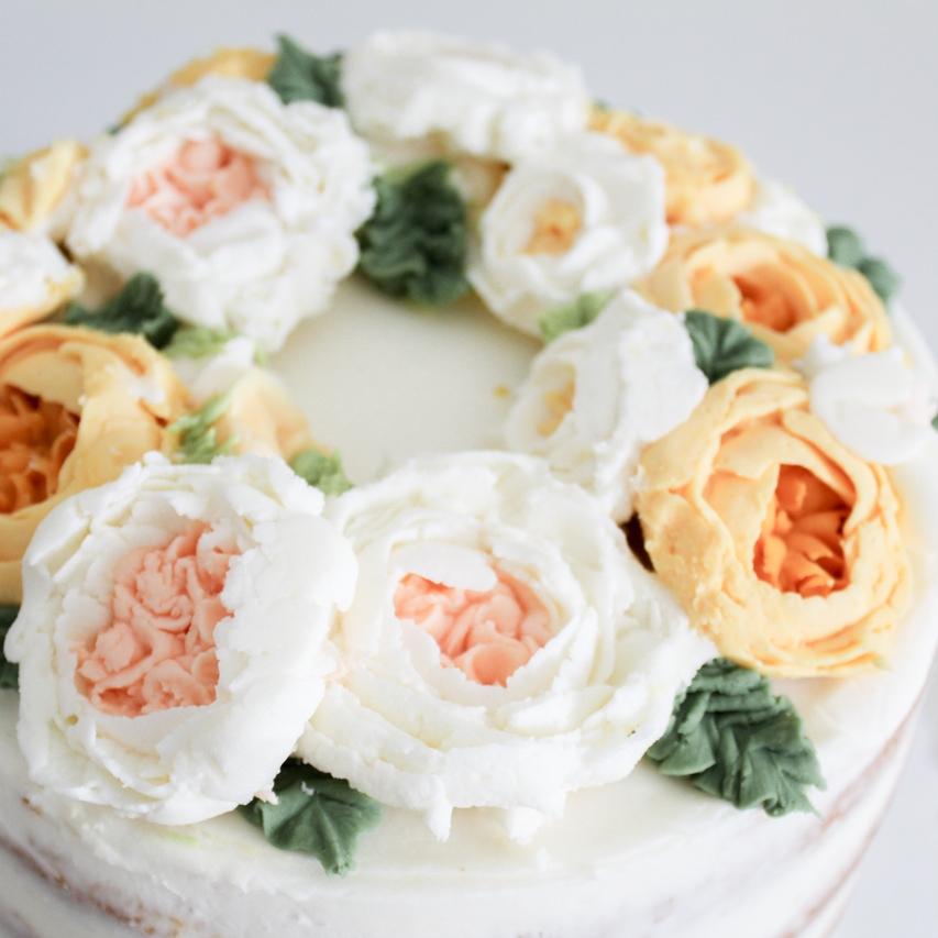 Kindred Cake Co.