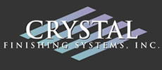 Crystal Finishing Systems