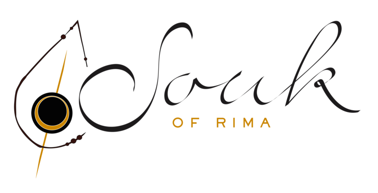 Rima Rabbath - Souk of Rima