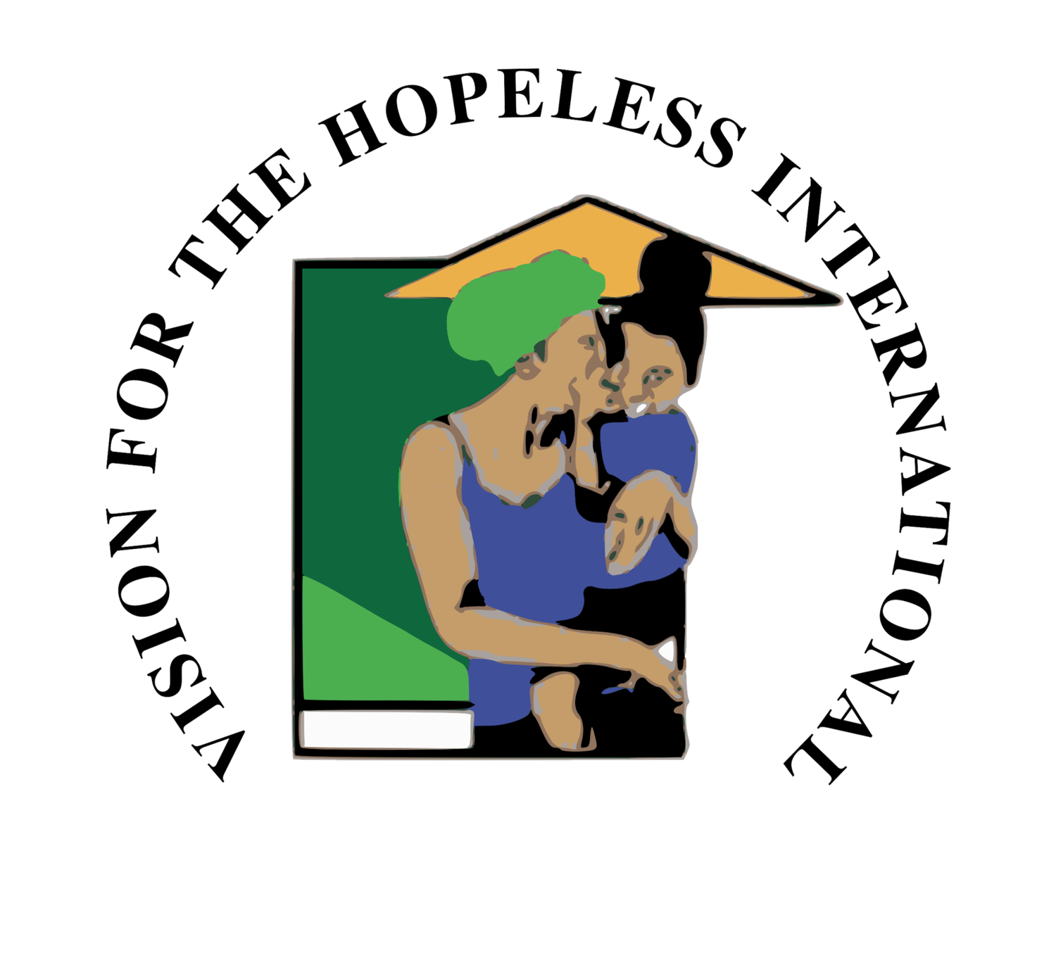 Vision for the Hopeless International