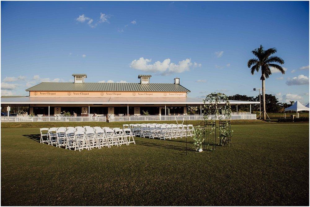 International Polo Club Palm Beach Veuve Clicquot