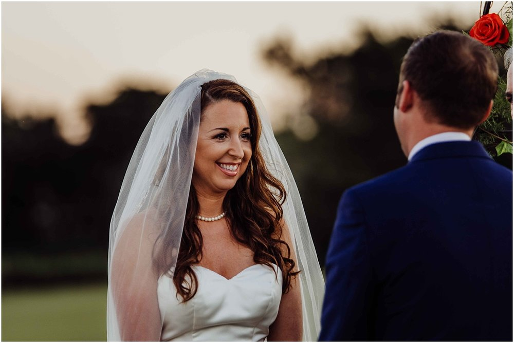 Wellington Wedding Bride International Polo Club
