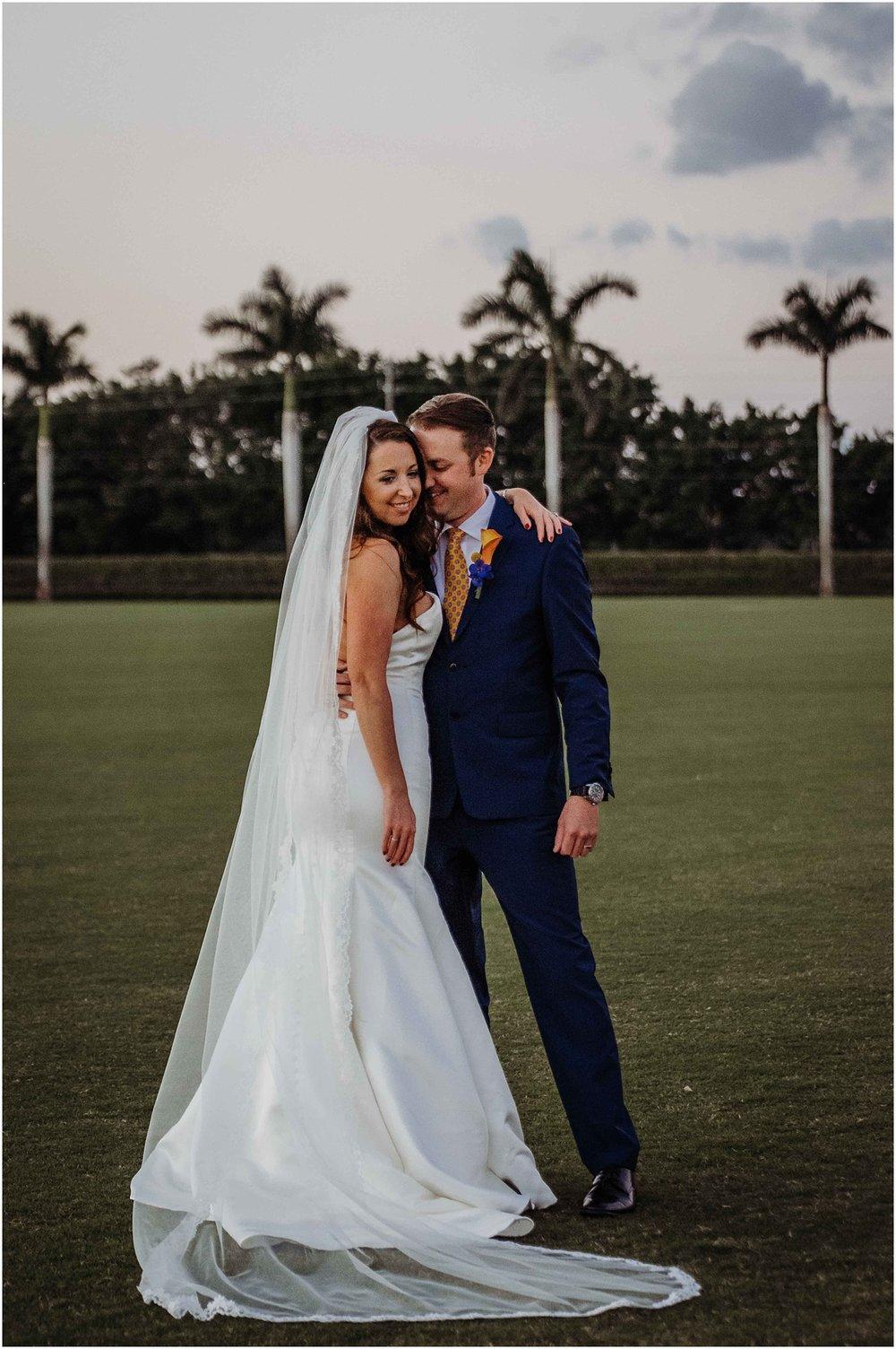 international polo club palm beach wellington bride groom