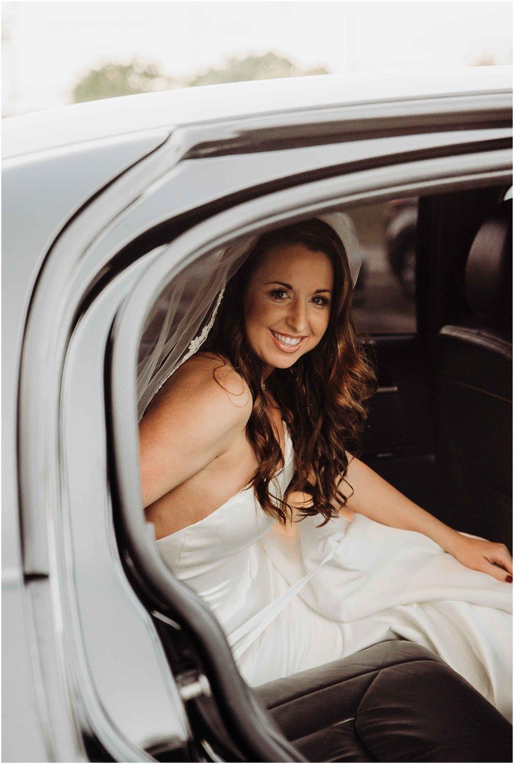 international polo club palm beach wellington bride limo photography