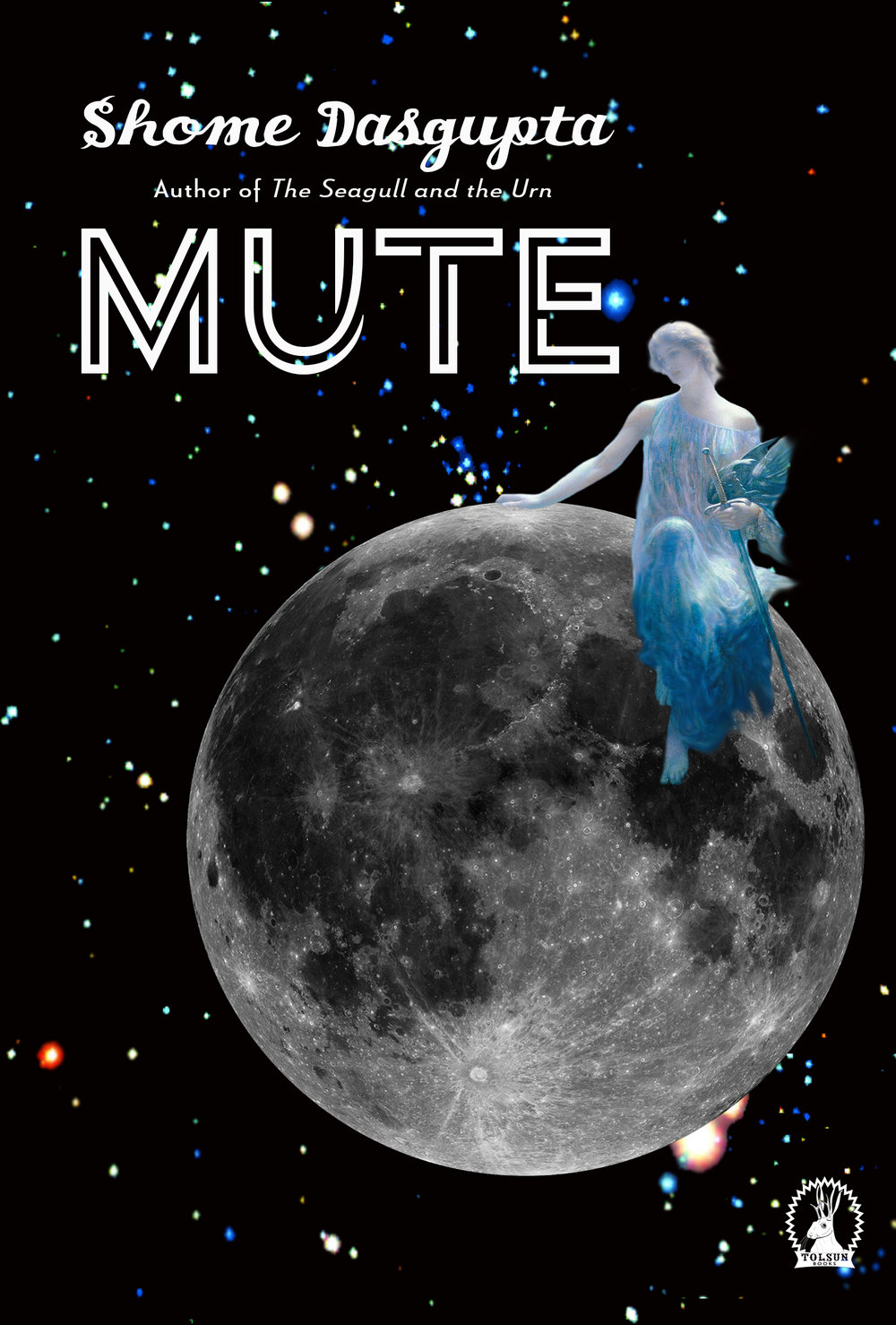 Mute by Shome Dasgupta - Release Date September 12th, 2018