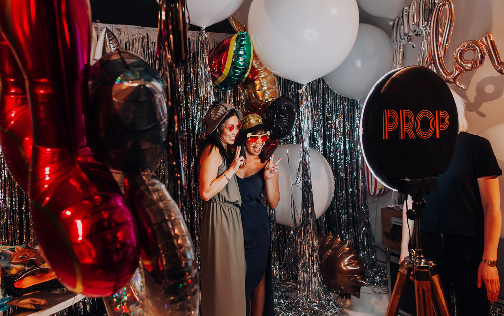 Prop Photo Booth Affordable Wedding Planning Advice London