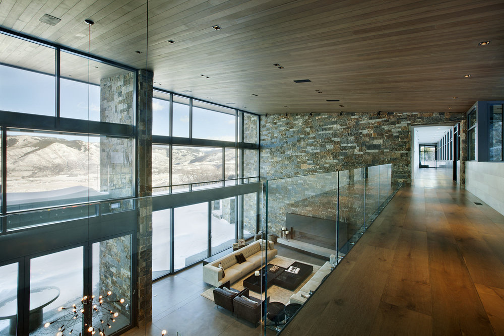 - Integrating sensible structural designs with inspiring aesthetics˅