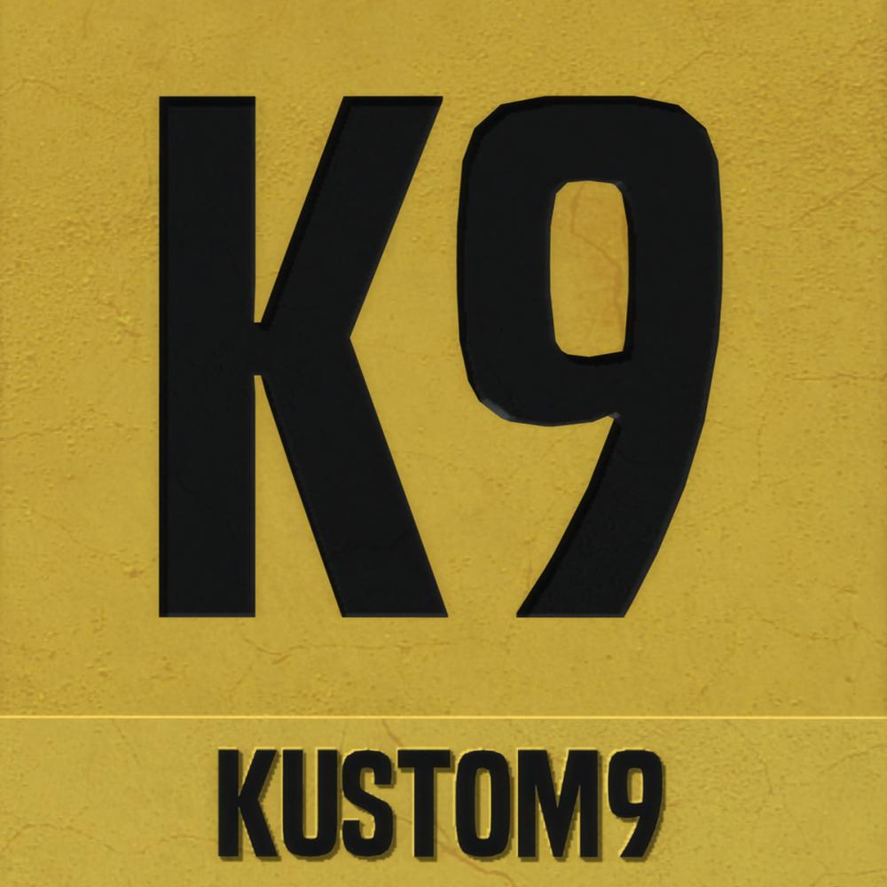 KUSTOM 9