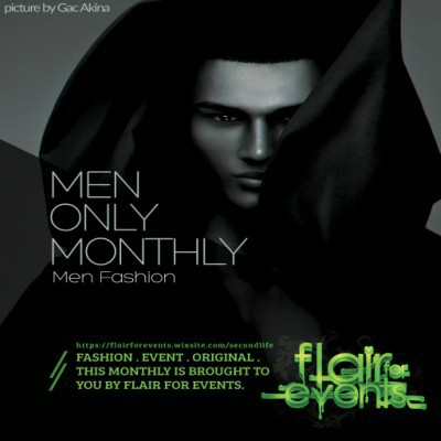 mens only monthly