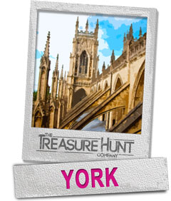 treasure-hunt-york
