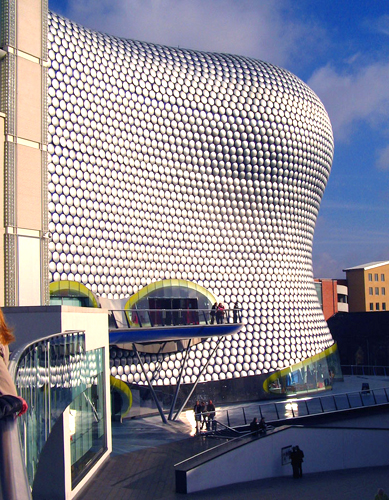Corporate Treasure Hunts in Birmingham, West Midlands