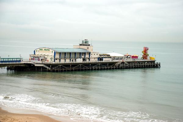 Treasure Hunts in Bournemouth with the Treasure Hunt Company