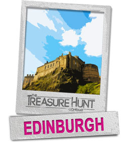 Edinburgh Treasure Hunts