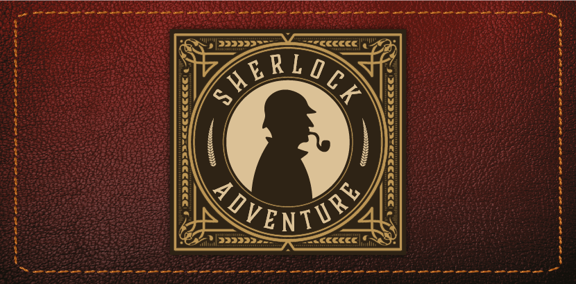 Sherlock Adventure treasure hunt