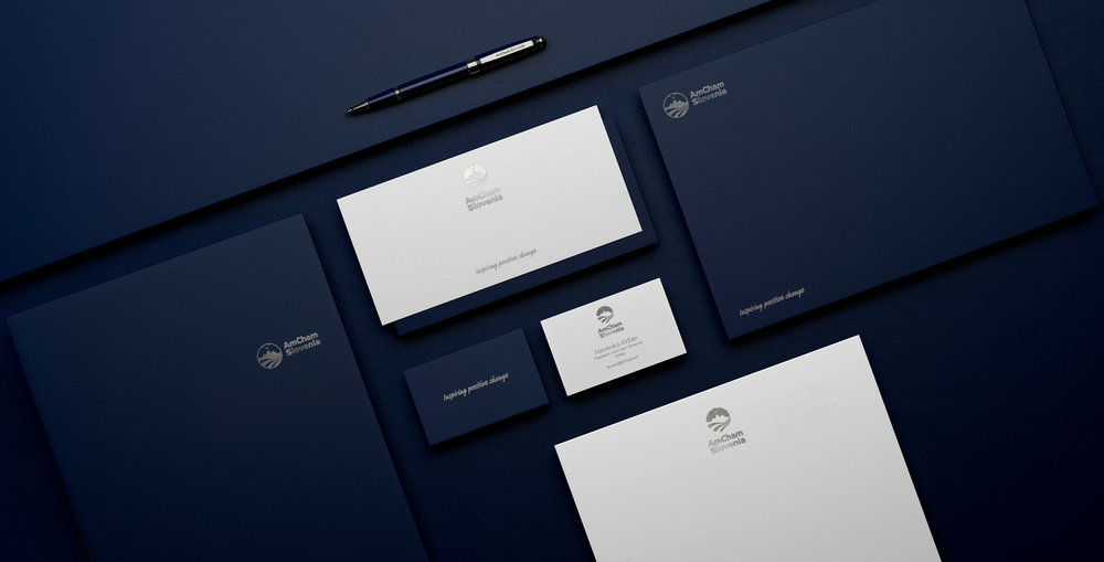 BRAND REDESIGN / VISUAL IDENTITY / BRAND GUIDELINES / LOGO