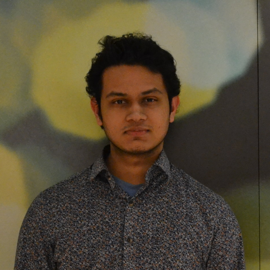Shraman Sen   Shraman Sen is an undergraduate at New York University pursuing a joint major in economics and mathematics. Shraman writes for the NYU IR insider and pursues music outside of his collegiate endeavors.