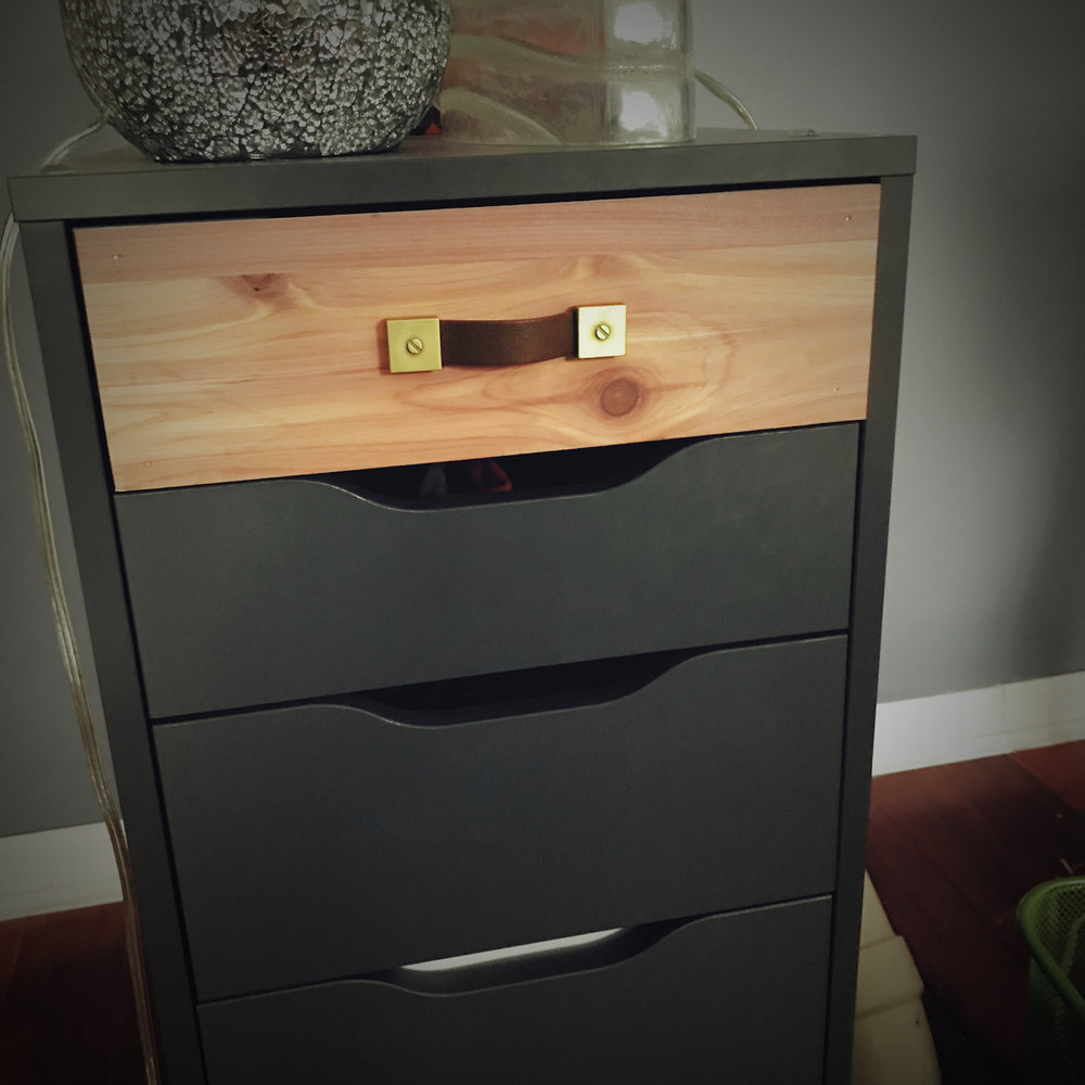 One Drawer Down, 9 To Go!