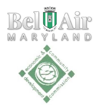 Bel Air, Maryland Economic and Community Development Commission  - Maryland Business of the Year - 2015