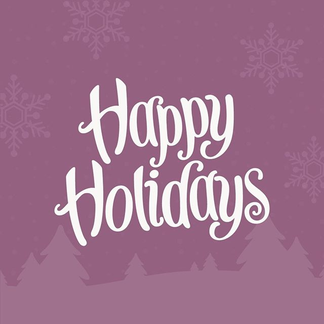 May the holiday season end the present year on a cheerful note and make way for a fresh and bright New Year. Here's wishing you a Happy Holidays! ✨ ⛄ ❄  #holidays #holidayseason
