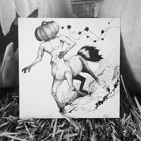 Inktober-Pumpkin-Head