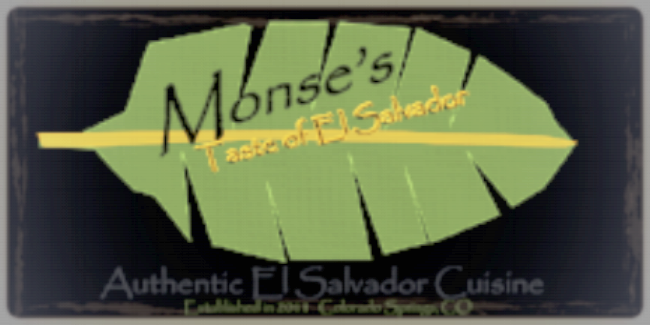 Monse's Taste of El Salvador