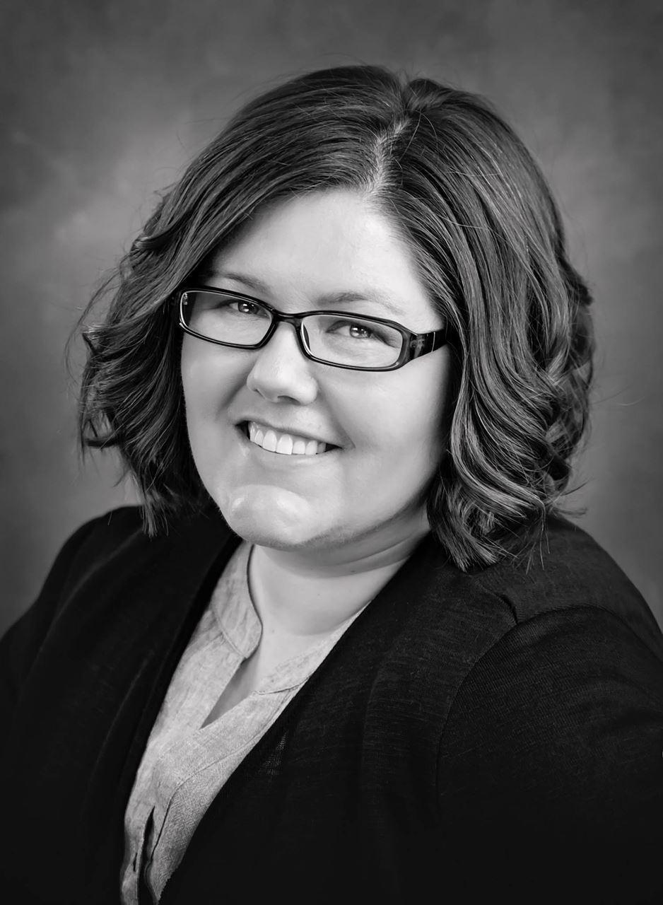 Sarah Goldman   Vice President
