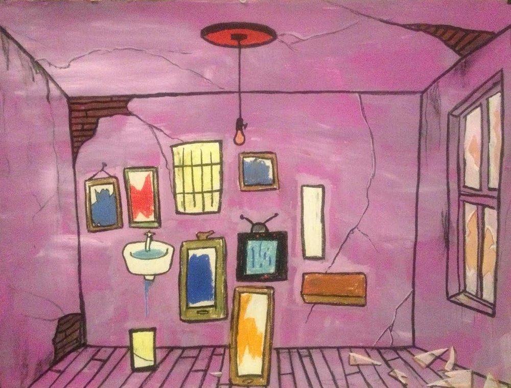 Rick Prol, Lilac Room