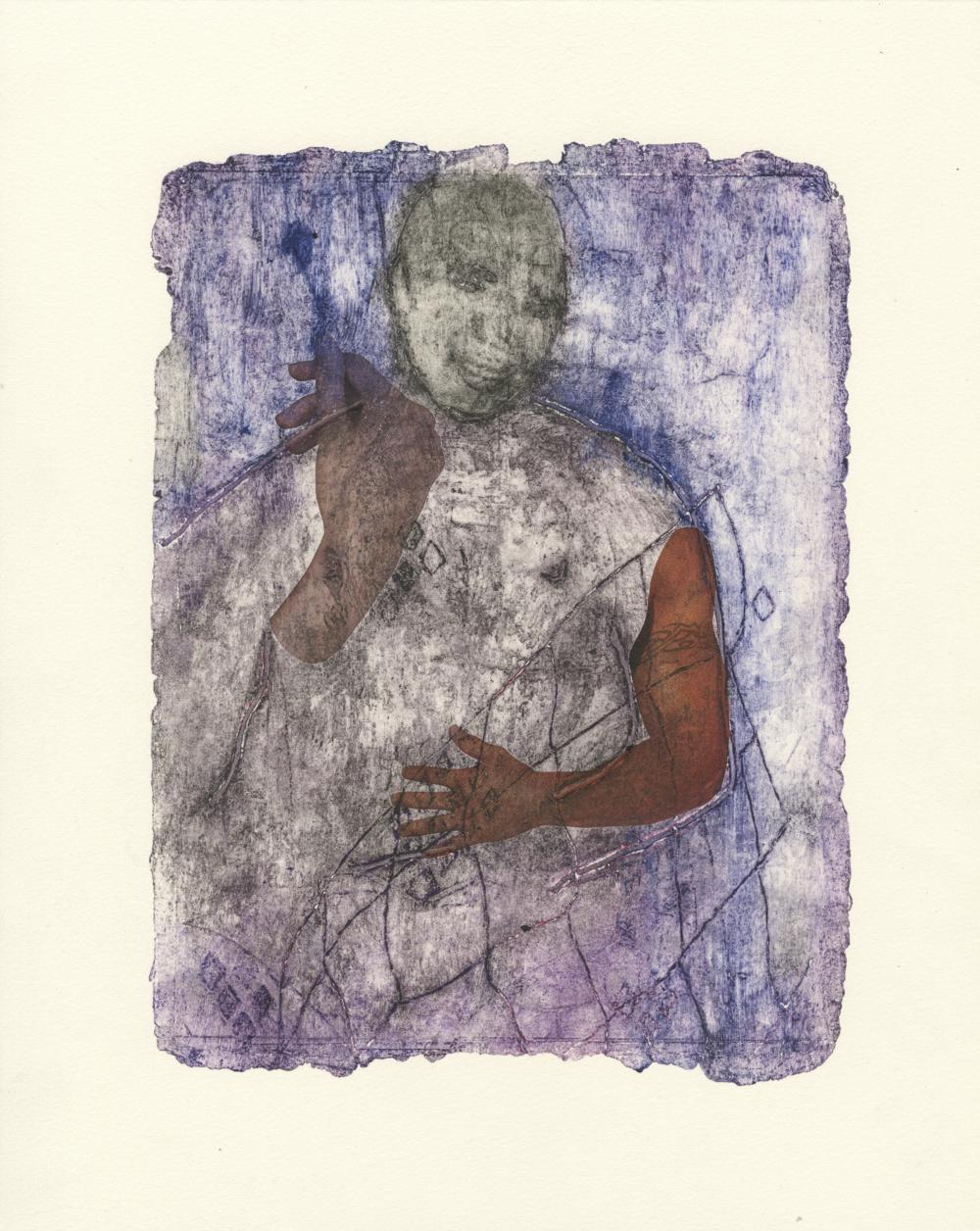 Felipe Baeza, Untitled (Los Otros)