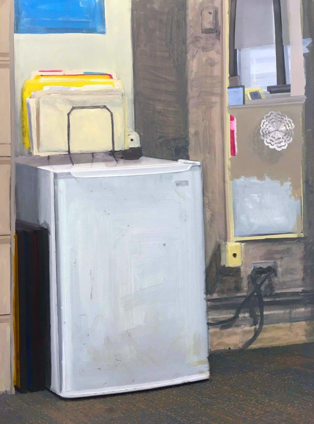 Clare Kambhu,  Untitled