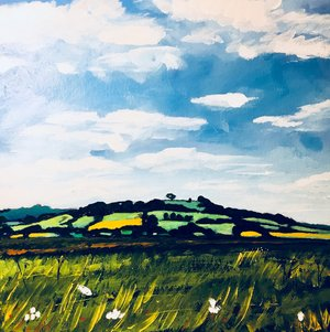 Landscape -