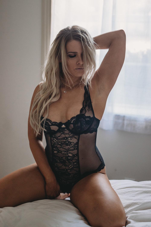 clarksville boudoir photographer