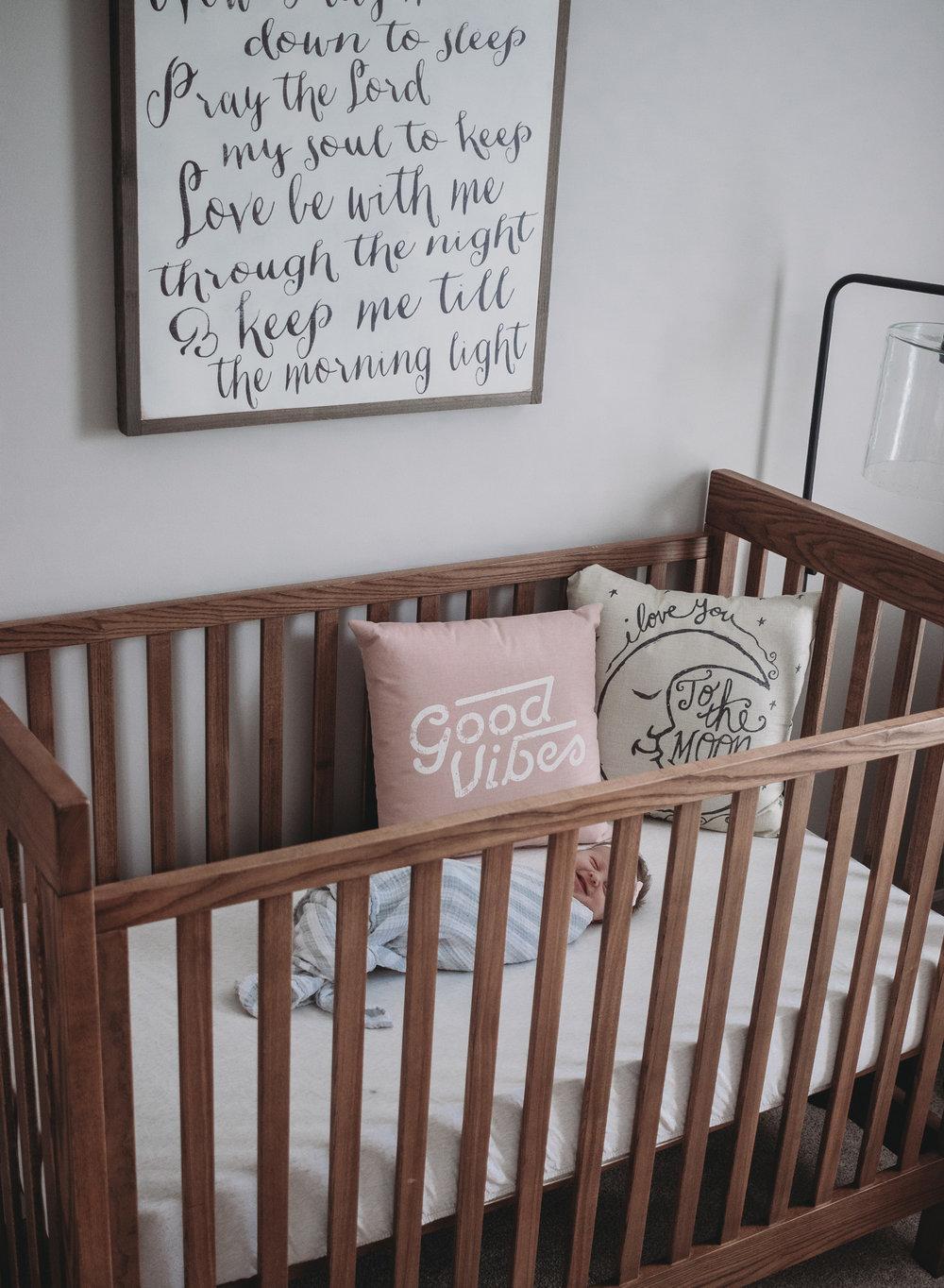 clarksville newborn photos