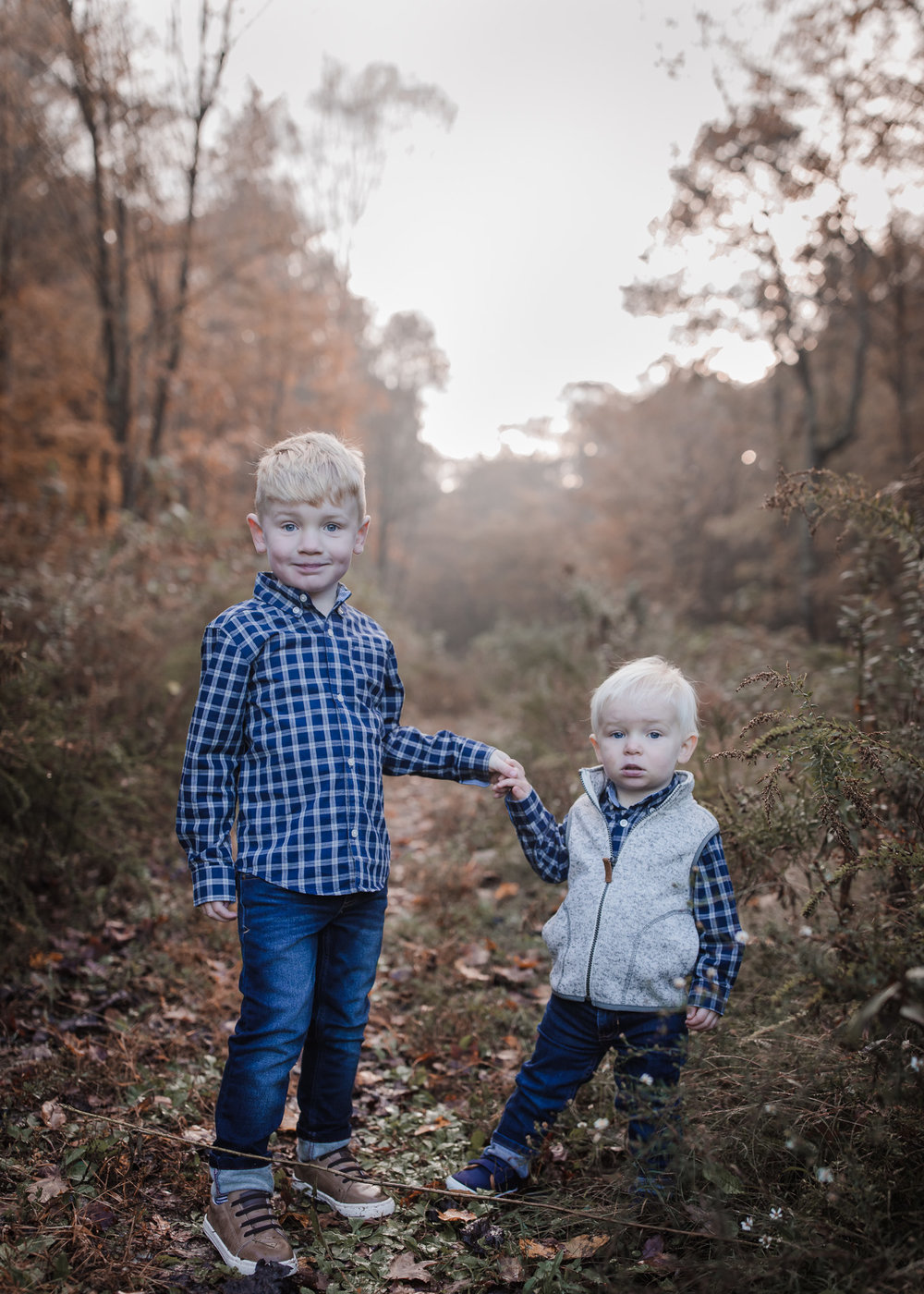 toddler brothers