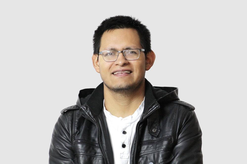 Mario Relles