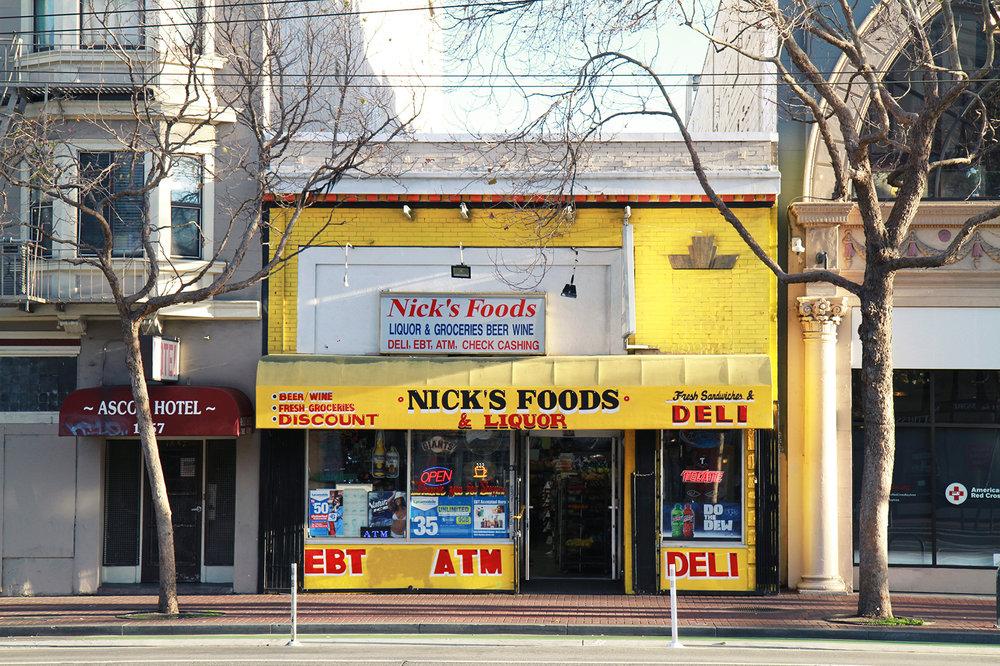 nick's foods