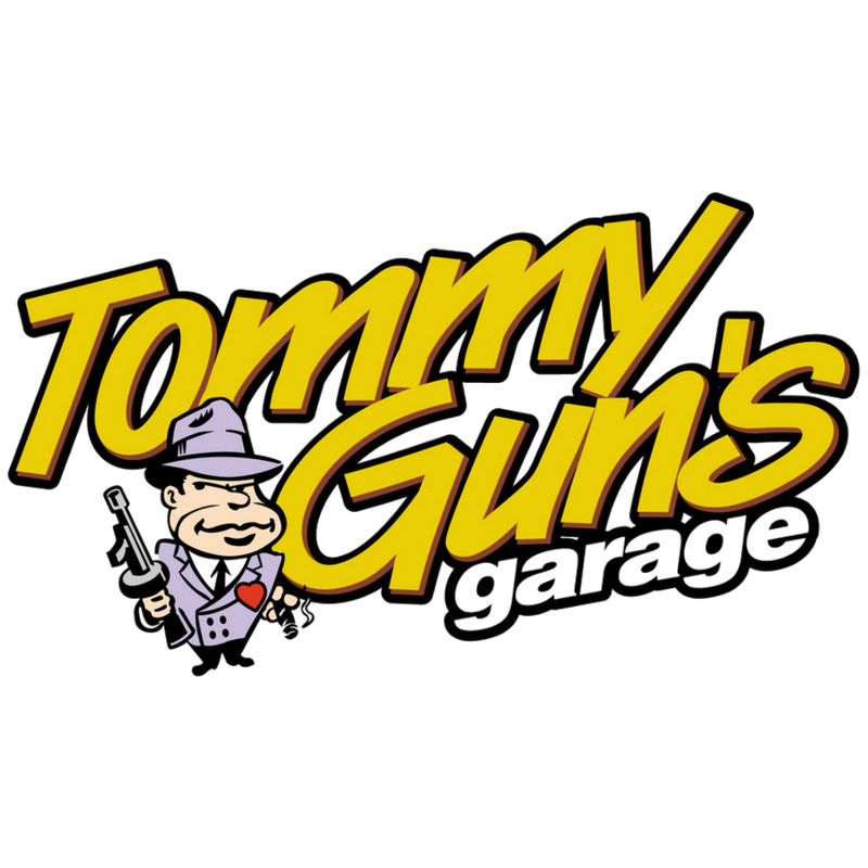 Corporate Events & Group Outings Chicago - Tommy Gun's Garage