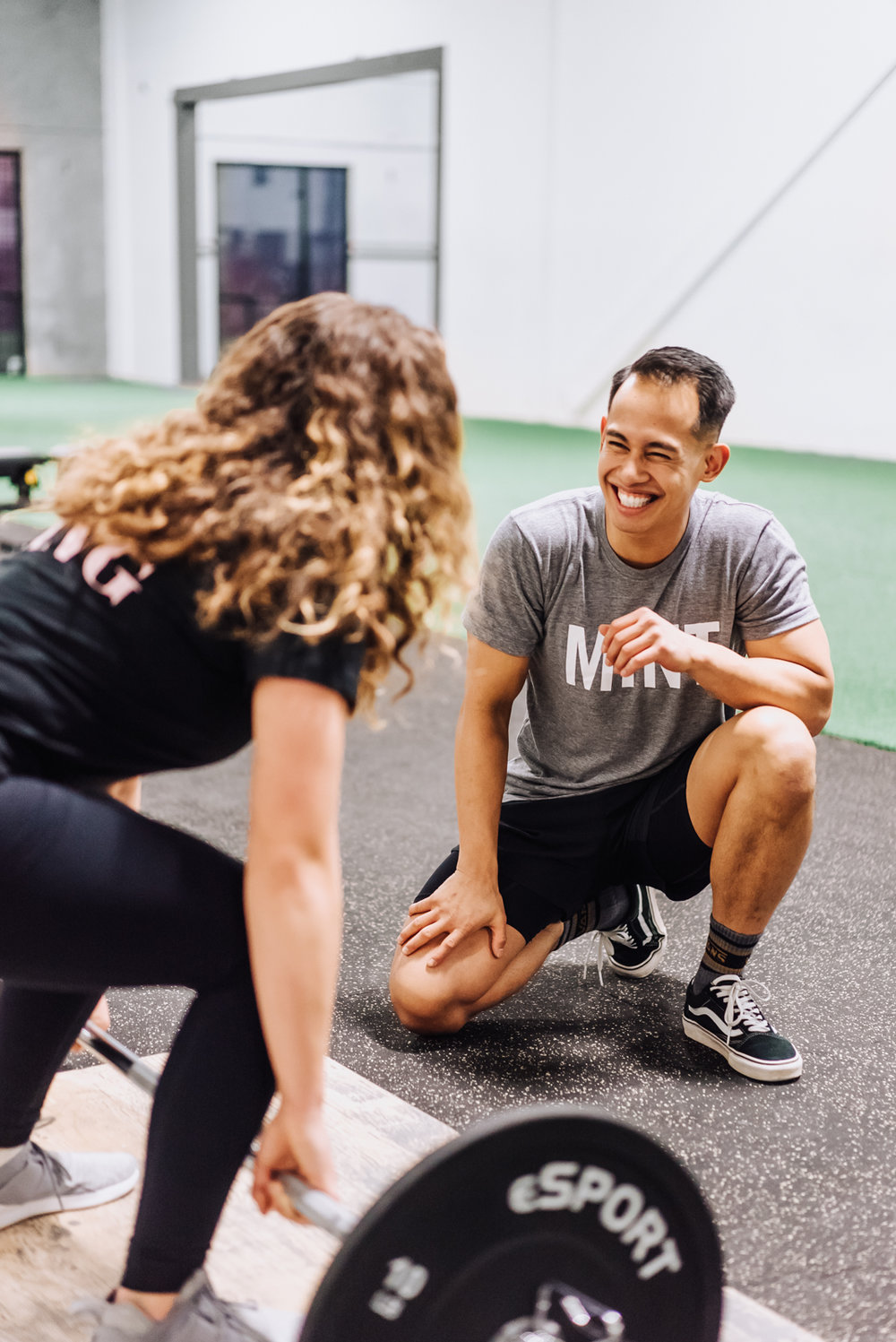 JOIN #CLUBMINT - Every season is different, so every season we release a new schedule of training opportunities.In addition to our tailored sports specific strength and conditioning programs, MINT athletes take part in comprehensive workshops in nutrition, mental health, yoga and kickboxing.