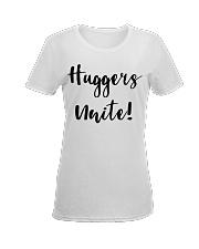 Ladies's t-shirt