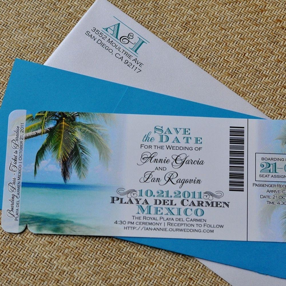 Destination Wedding Custom Beach Wedding Invitation Save the Date Template card Beach Wedding Save the Date Digital Download