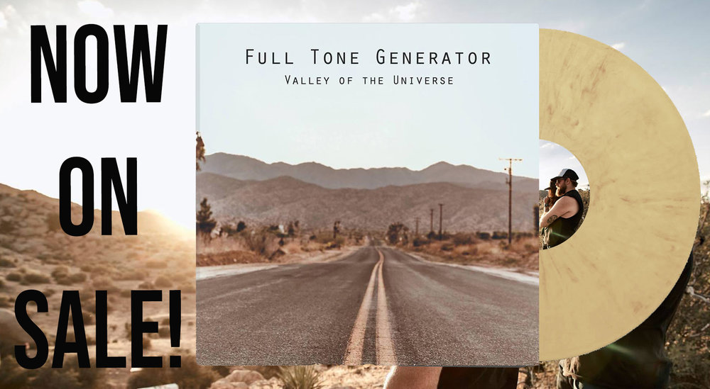 Full Tone Generator - Sale