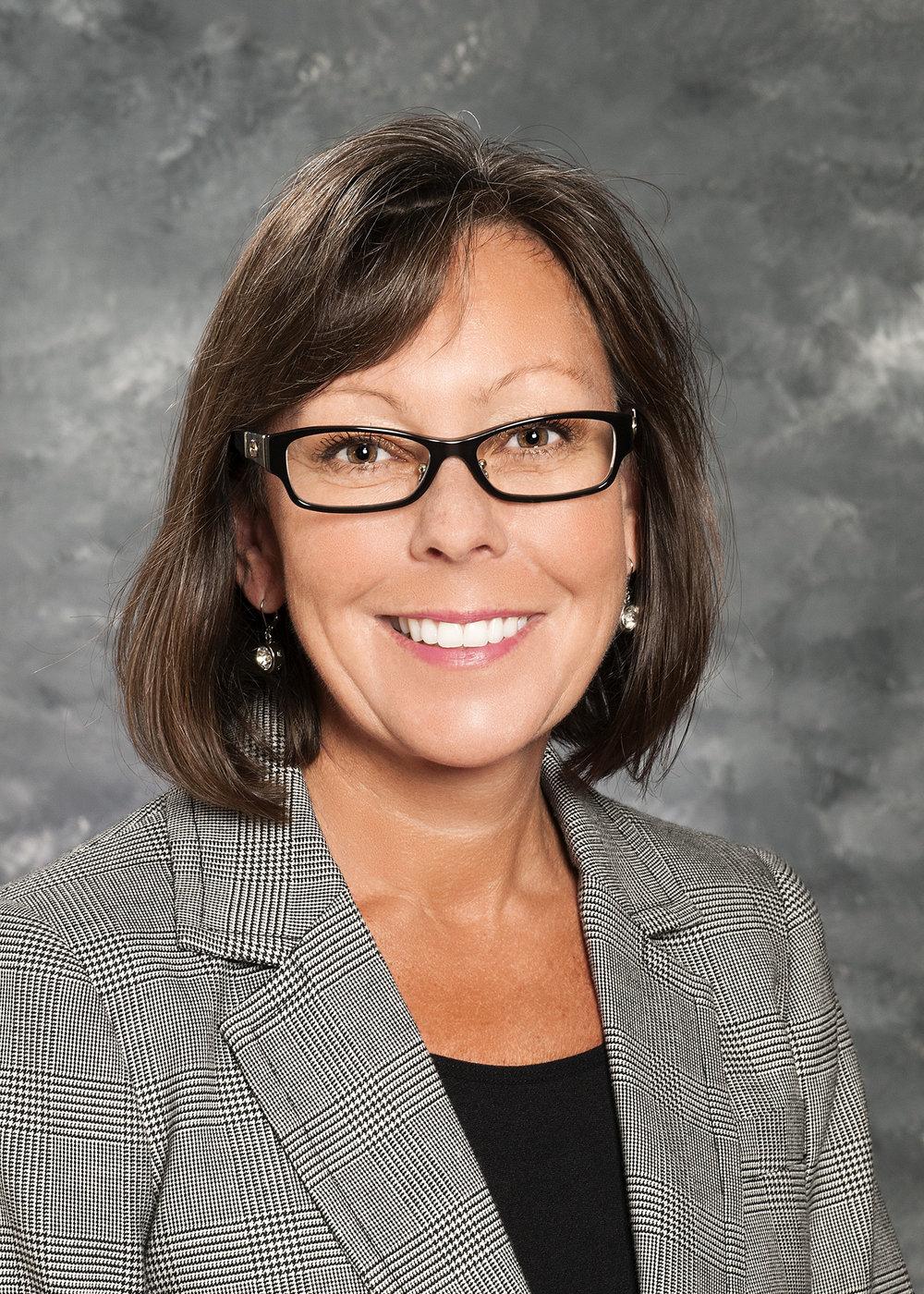 Jodi Lowary, RN, MSN, National Brain Aneurysm & Tumor Center, St. Paul, Minnesota