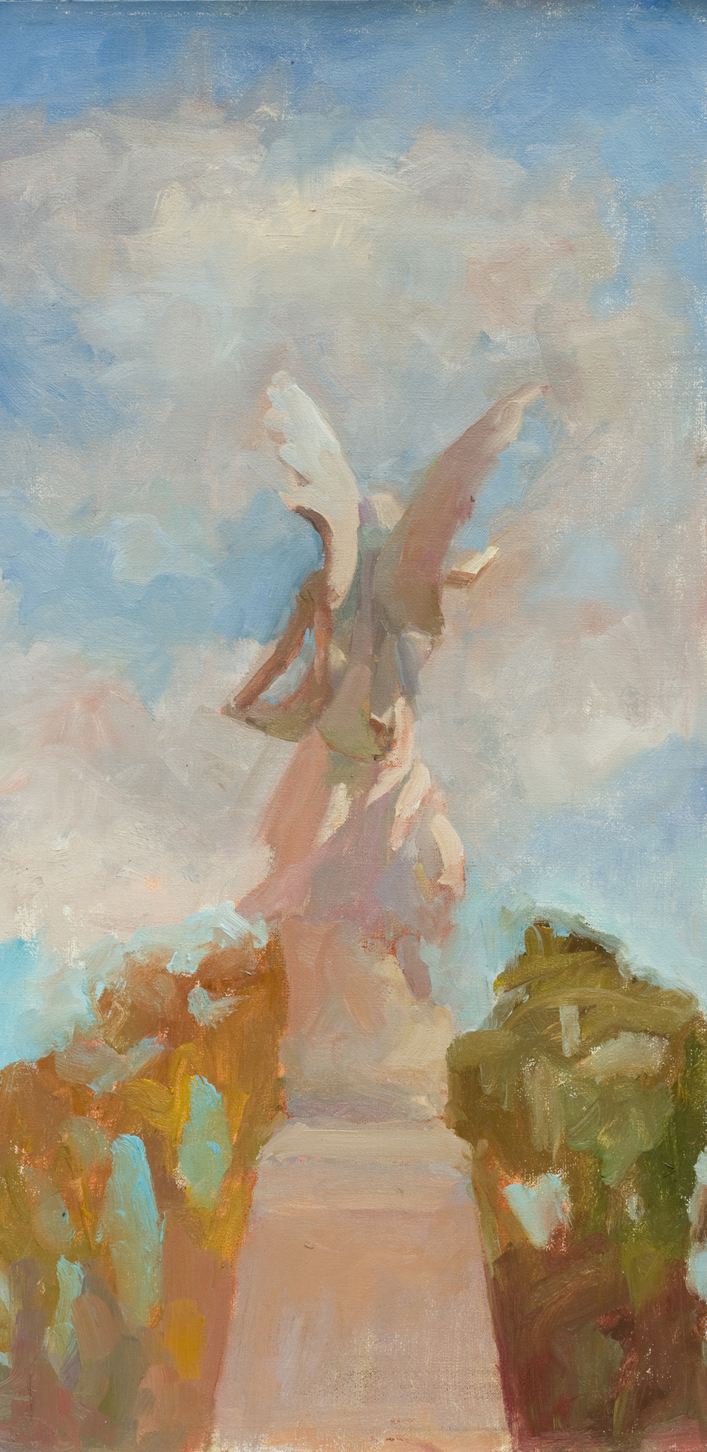 Angel 27