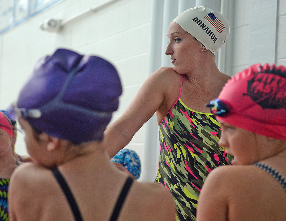 photo by fitter and faster swim tour