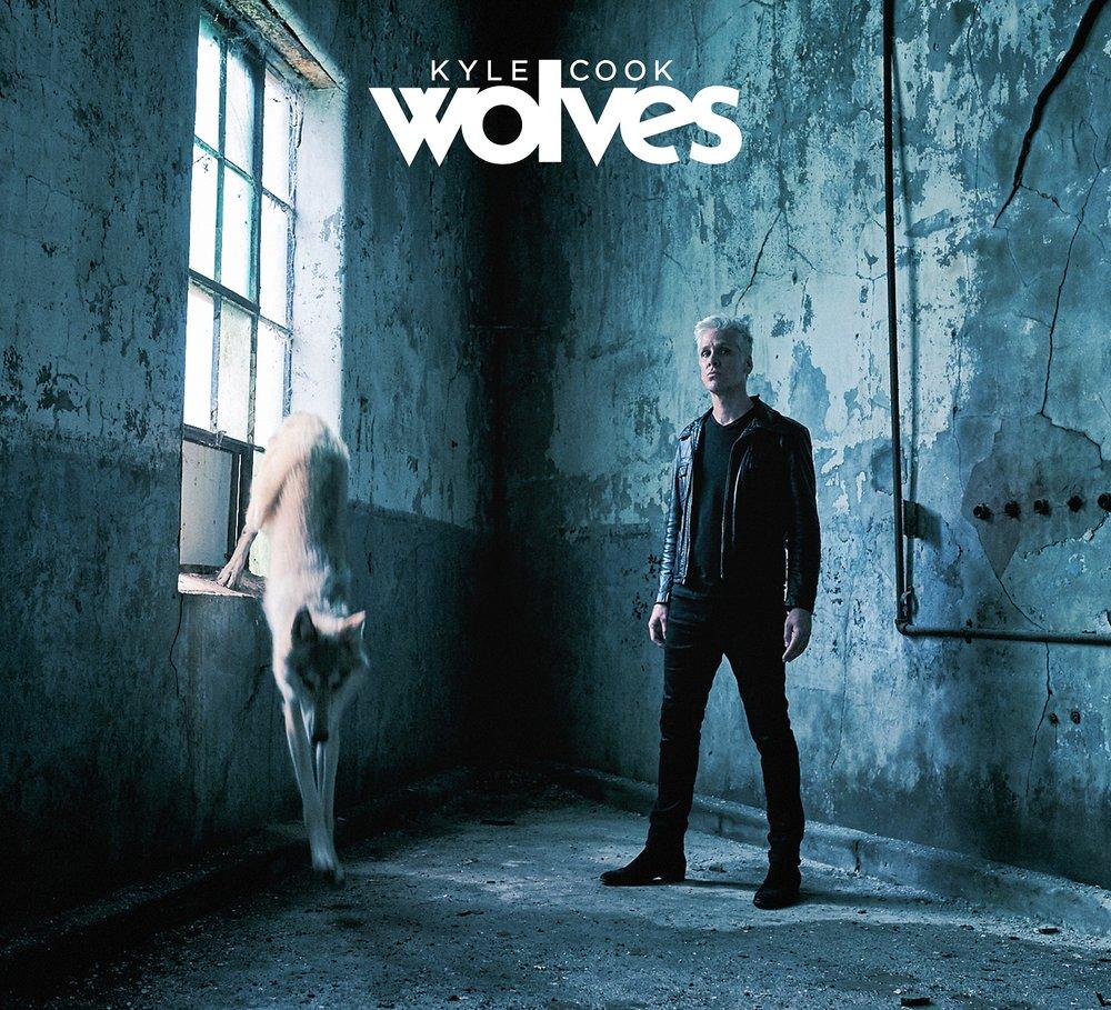 """""""Wolves"""" Album"""