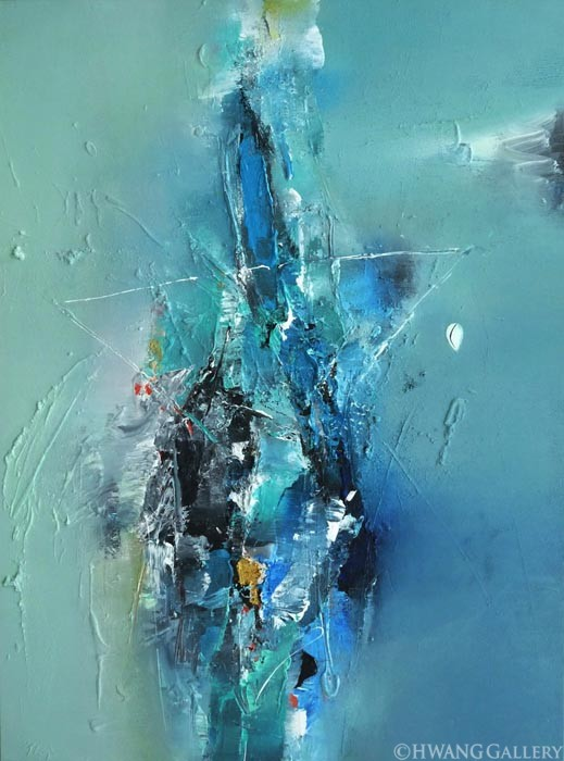 JESSICA PI-HUA HSU_2.-------------Crossing-130x97cm-mixed-media-on-canvas-2012.jpg