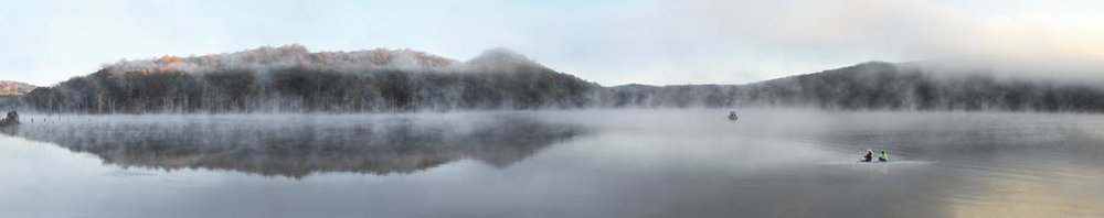 Long Pond Greenwood lake ( 晨霧 ).jpg