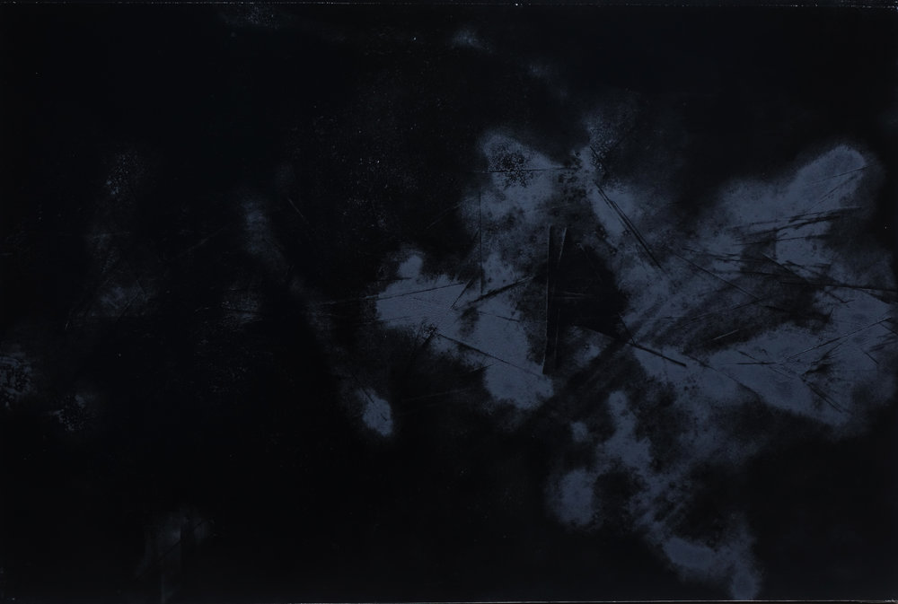 Black Void No. 30, 2016, 194cm x 130cm 120F, Oil on Canvas.jpg