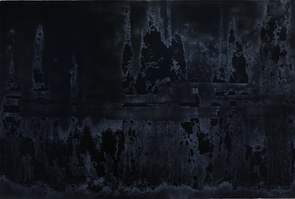 Black Void No. 29, 2016, 194cm x 130cm 120F, Oil on Canvas.jpg