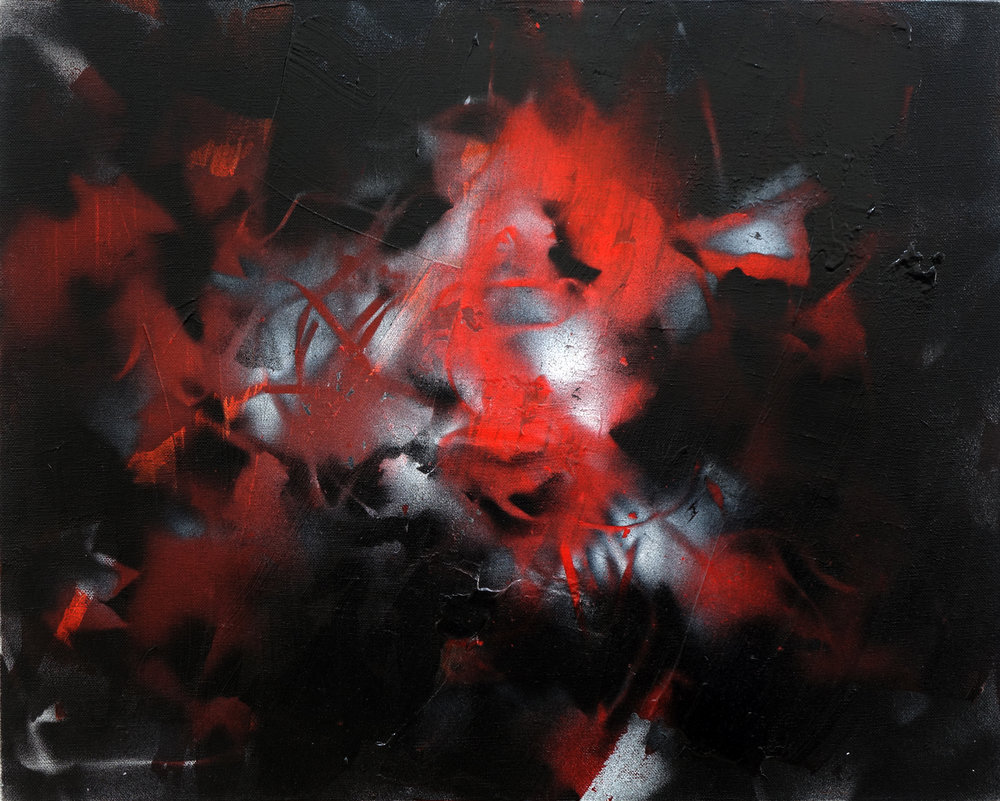 另類空間05, 2016, 80cm x 100cm, Oil on Canvas.jpg