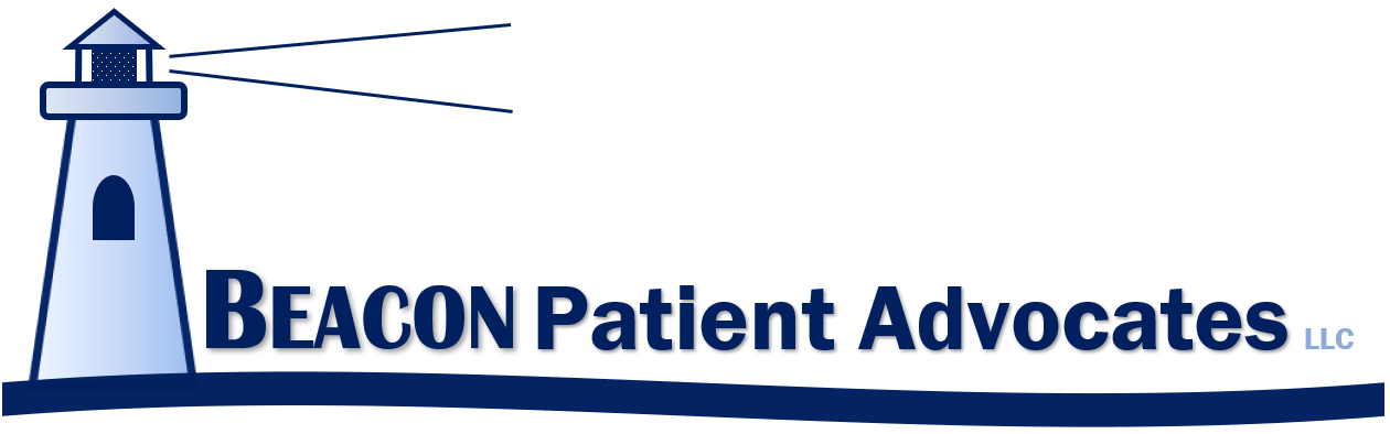 Frequently Asked Questions About Private Patient Advocacy Beacon